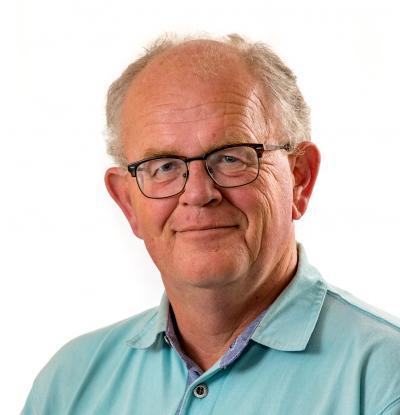 Martin Koning  - raadslid CU