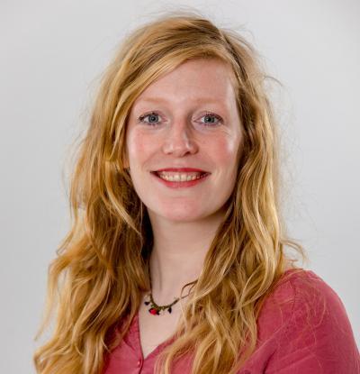 Maureen Klijn - raadslid GroenLinks