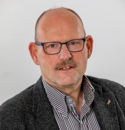 Peter Elferink  - raadslid ProTiel
